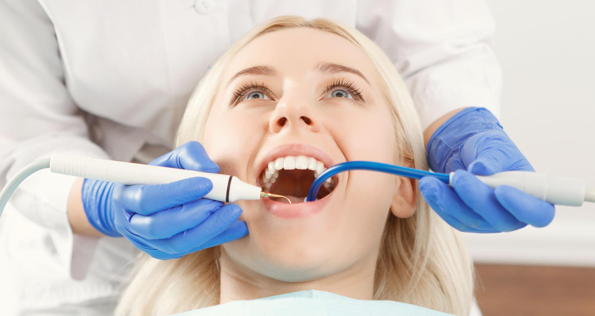 Garancia Dental Sárvár