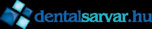 Dental Sárvár logo